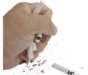 Hypnotherapy to stop smoking